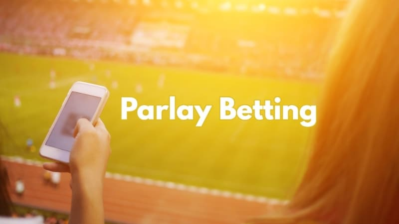 Online Parlay Betting
